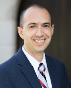 CHRISTOPHER J. STRAVITSCH, DMinDirector of Legacy Circle and Co-Founder, St. John Paul II Foundation